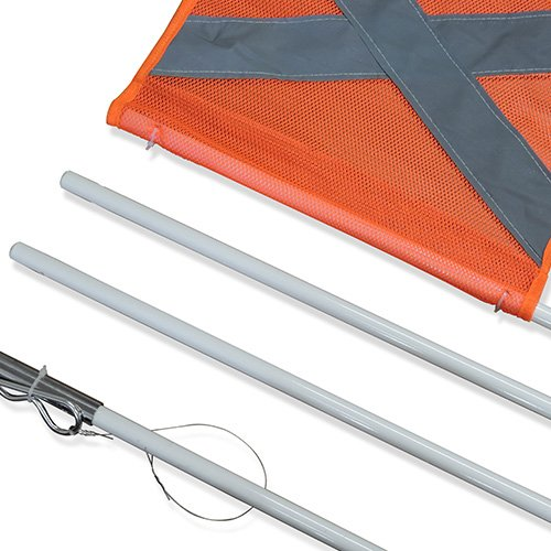FSP SAFETY FLAG KIT - detail