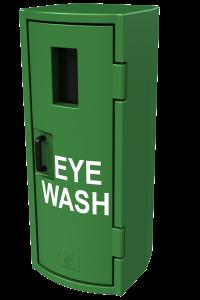 Eye Wash Cabinet