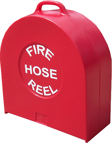 FSP Fire Hose Reel Cover 36
