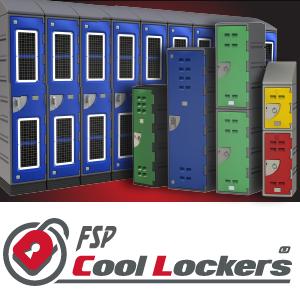 work locker logo